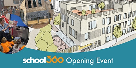School 360 Grand Opening Event tickets