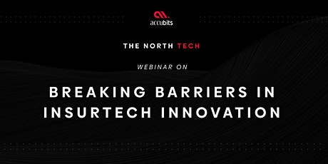 Breaking Barriers in InsurTech Innovation tickets