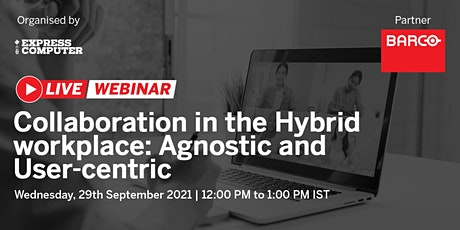 Collaboration in the Hybrid workplace: Agnostic and User-centric tickets