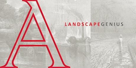 Landscape Genius - Online Art Course tickets