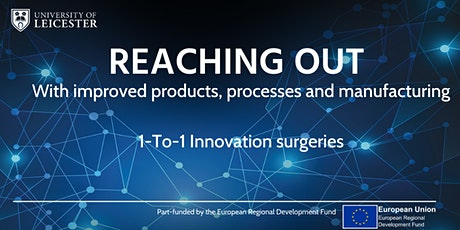 Reaching out with improved products, processes and manufacturing tickets