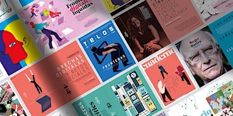 Presentación de la Revista Telos 117. 'Fronteras' entradas
