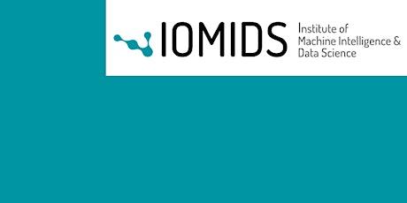 Bilderkennung mit Convolutional Neural Networks (CNN) - IOMIDS Tickets