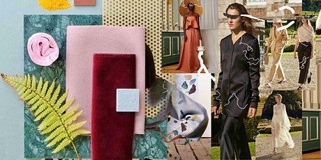 Introduction to Sustainable design in the fashion Industry tickets