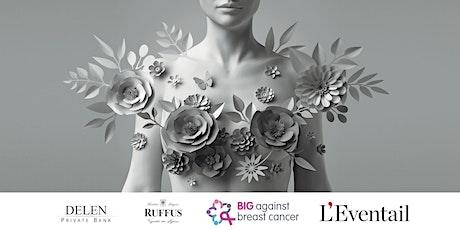Pr. Martine Piccart : Vers des traitements ciblés contre le cancer du sein billets
