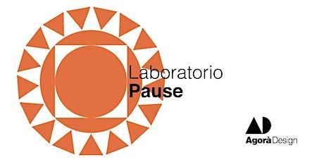 #AgoraDesign2021 - Lab Pause: RELOOKING DI ARREDI IN STILE RETRÒ biglietti