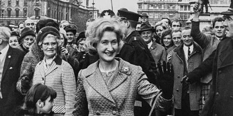 Representing the People? Disenchantment in 60s and 70s Scottish Politics tickets