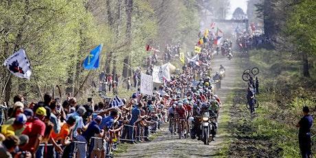 Social Ride Out & viewing - Parijs-Roubaix tickets