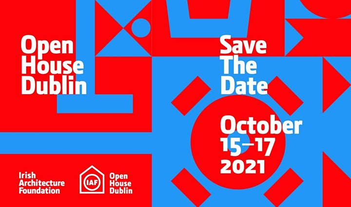 Open House 2021 @ The Mansion House image