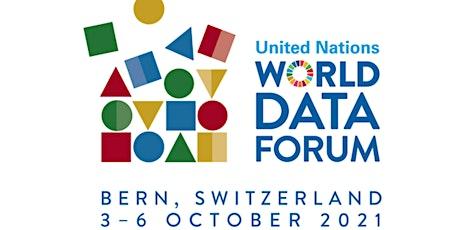 Berlin Local UN World Data Forum 2021 Meet Up - @ WikiRate Office Tickets