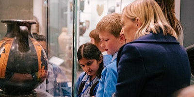 Using Kent and Medway Museums To Shape Your  School's Cultural Offer