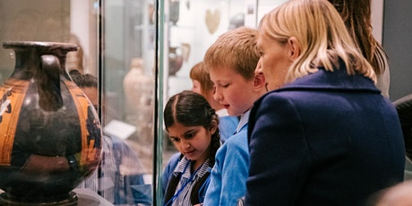 Using Kent and Medway Museums To Shape Your  School's Cultural Offer biglietti