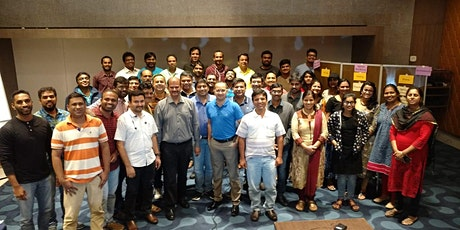 Certified Scrum Master Training Online By CST Nanda Lankalapalli tickets