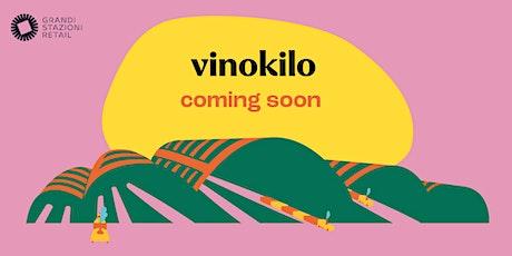 Vinokilo in Centrale • Vintage Kilo Festival • Milano biglietti