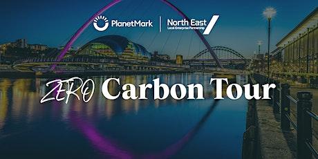 Newcastle| Roadmap to net zero | Zero Carbon Tour tickets