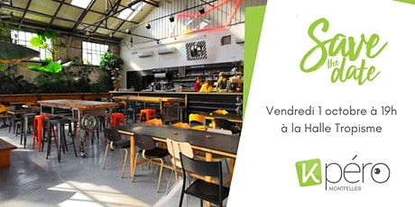 Kpéro Montpellier - soirée de rencontre entre multipotentiels et slasheurs billets