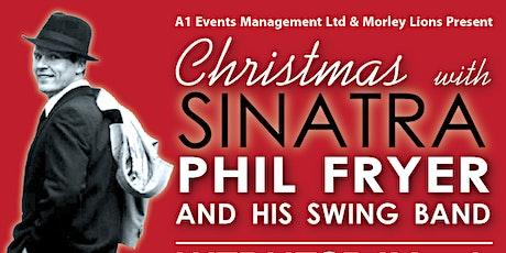 Sinatra Concert tickets