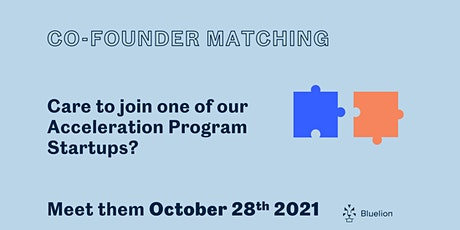 LikeMinded Matchmaking Event - Fall 2021 Edition tickets