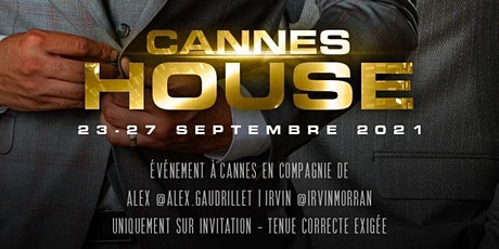 Cannes House billets