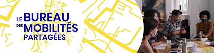 Image pour Bureau des mobilités partagées - Saison 2