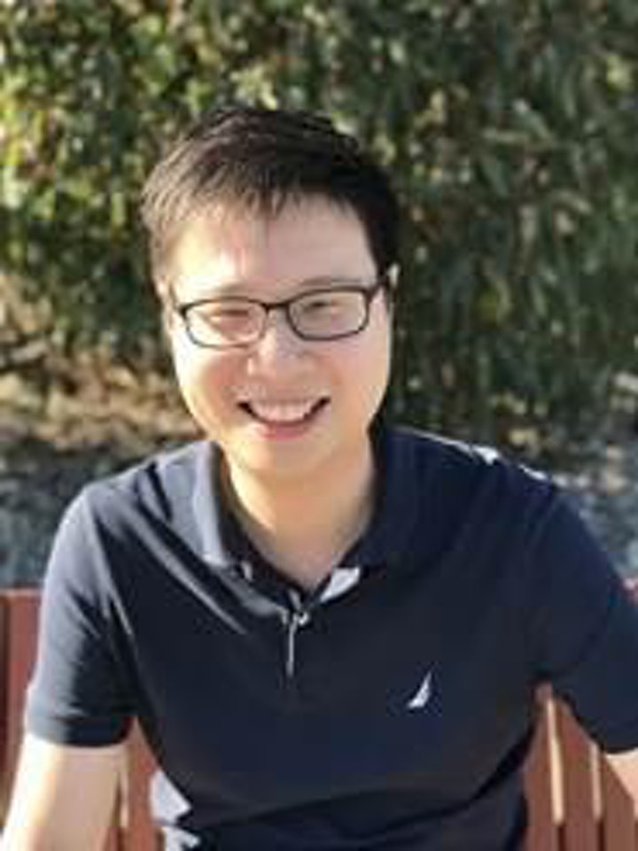 Meet the Authors: SJ Huang & Sean Lam | Night at the Library '21 image