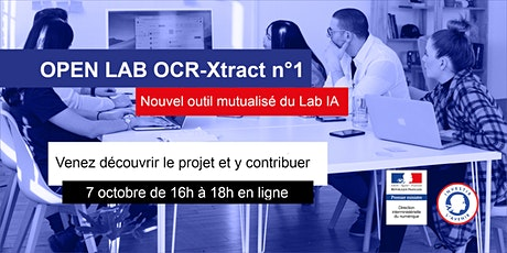 Open Lab OCR-Xtract n°1 billets