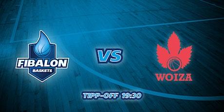 Fibalon Baskets Neumarkt vs. München Baskets Tickets