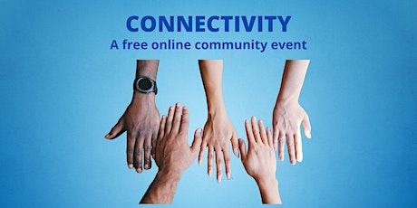 Connectivity, a free community event to commemorate World Mental Health Day tickets