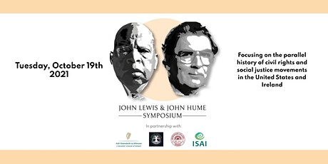 IMPERFECT PARALLELS: THE CIVIL RIGHTS MOVEMENTS IN THE USA AND IRELAND tickets