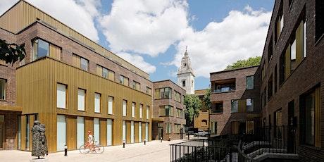 Housing Design Awards - London Part II tickets