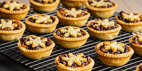 Annual Free Mince Pie Day tickets