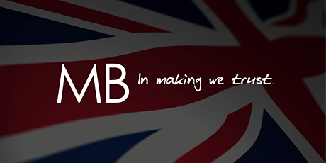 Manufacturing Britain - Launch tickets