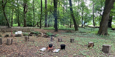 Crawley Home Ed Forest School group - MORNING ADDITIONS tickets