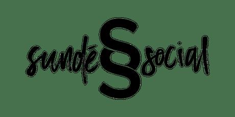 Sundé Social - Back to Basics tickets