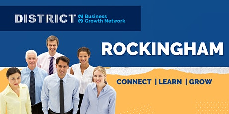 District32 Business Networking Perth – Rockingham – Wed 02 Nov tickets