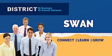 District32 Business Networking Perth – Swan / Midland - Fri 12 Nov tickets