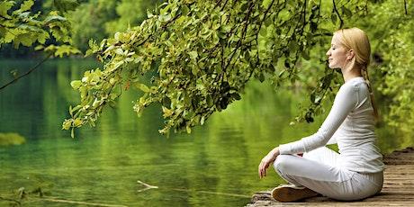 Méditation de pleine conscience tickets