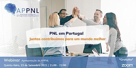 PNL em Portugal tickets