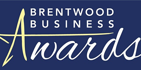 Brentwood Business Awards 2021 tickets