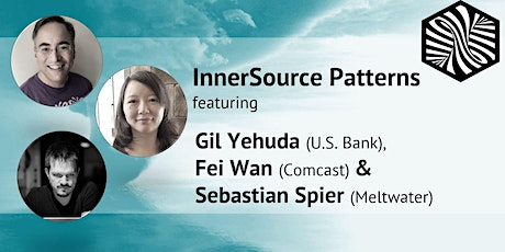 InnerSource Community Call - InnerSource Patterns tickets