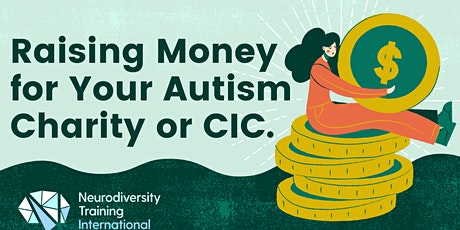 Autism Charity, Business and CIC Fundraising Masterclass. tickets