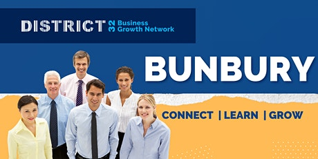 District32 Business Networking Perth – Bunbury - Tue 16 Nov tickets