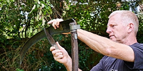 Learn to mow with an Austrian scythe tickets