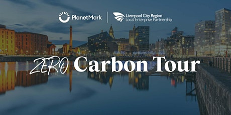 Liverpool City Region | Roadmap to net zero | Zero Carbon Tour tickets