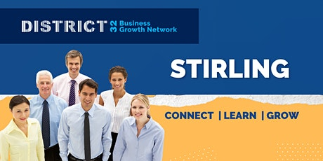 District32 Business Networking Perth – Stirling (Wembley) - Tue 23 Nov tickets