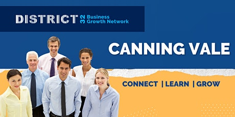 District32 Business Networking Perth – Canning Vale - Thu 25 Nov tickets