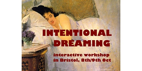 Intentional Dreaming Workshop tickets