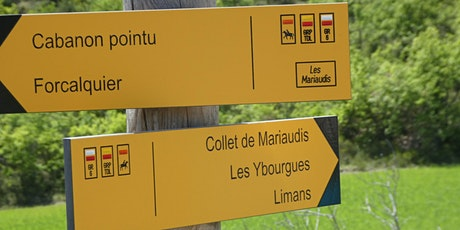 Une Balade en Français  (French Walk) tickets