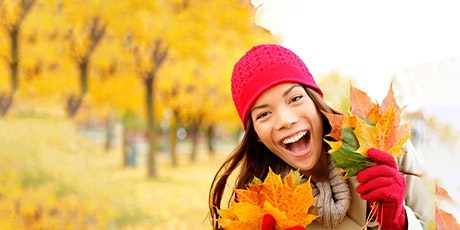 CHOOSE HAPPINESS MEDITATION CLASS: IN-PERSON THURSDAY EVENINGS tickets