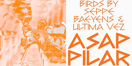 Ultima Vez - Birds tickets